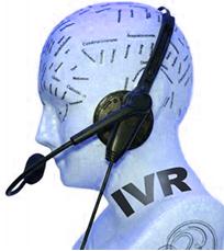 İp IVR Robot Operatör