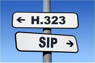 H323 Ve Sip Protokoller