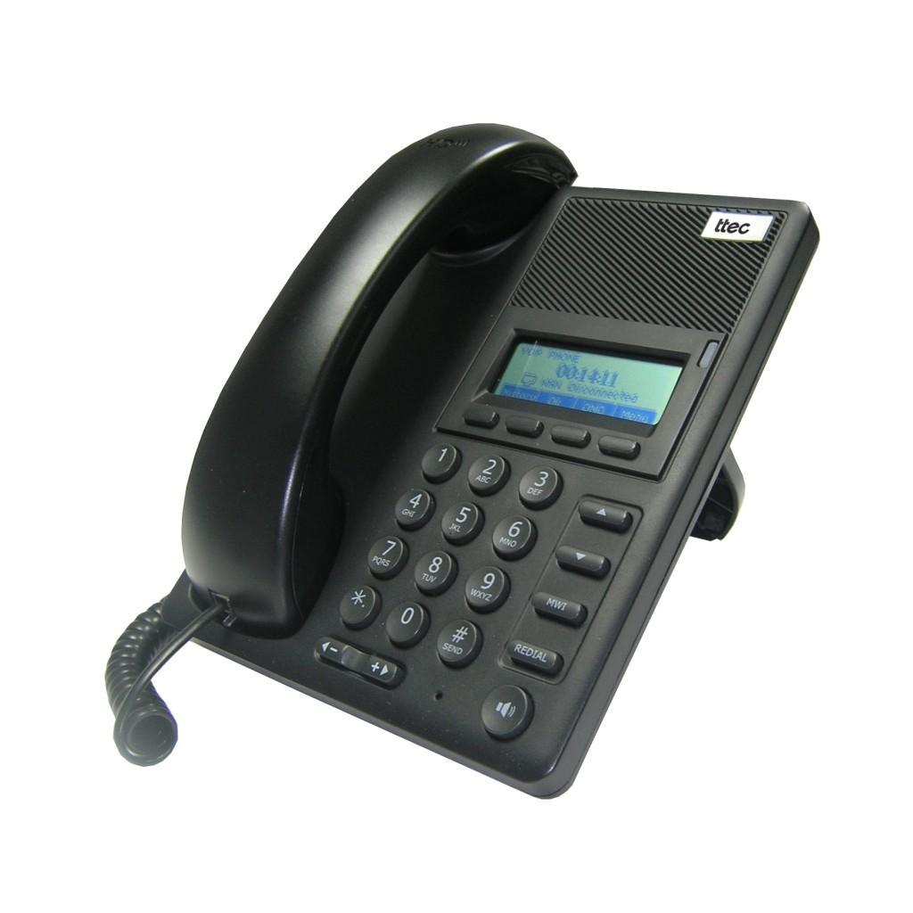 E52 IP TELEFON / E 52P IP POE TELEFON