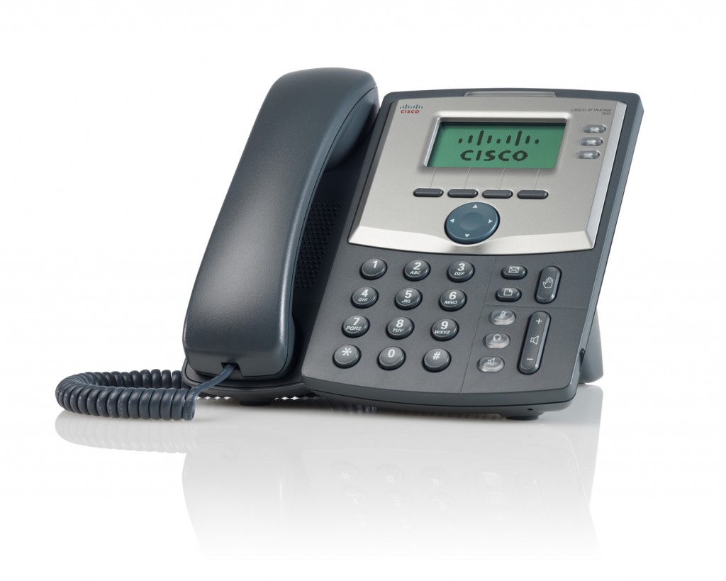 Standart IP Telefon
