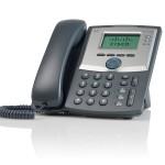 Standart IP Telefon 1