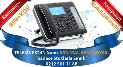 telesis-px24n-nano-santral-fiyat-kampanyasi