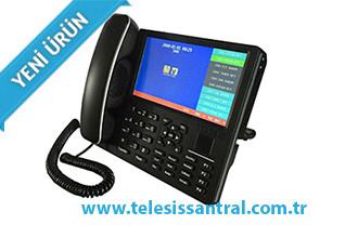 Telesis Dts7 HD Ekranlı Sayısal Dokunmatik Set