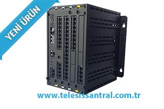 Telesis px24m r7 ip telefon santrali