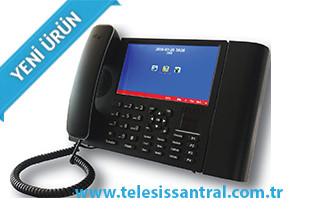 Telesis Px24N R7 Nano IP Santral