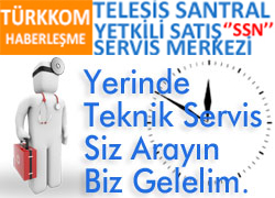 Telesis teknik servis