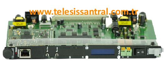 Telesis Px24 xrx CPU