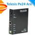 Telesis Px24 Arx Pure ip Telefon santrali